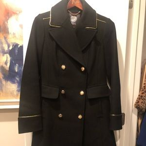 Vince Camuto Winter Wool Coat